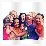 Moms Aldc Ziegler Cute Maddie Lee Abby Dance Mackenzie I Fsgbritney Design-Trendy Poster for Wall Art Home Decor Room