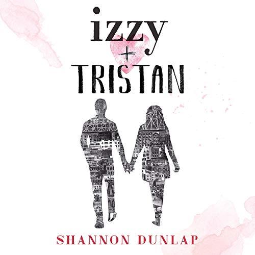 Izzy + Tristan cover art