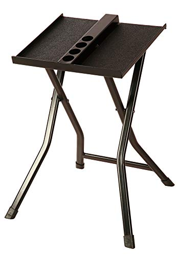 POWERBLOCK Large Compact Stand, Black (600-00140-00)