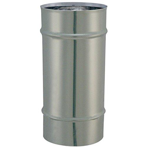 Inox Diam/ètre 200 ISOTIP-JONCOUX 031220 Tuyau 050 Tyral 304