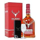 Dalmore Cigar Malt Reserve Whisky Glass Gift Set