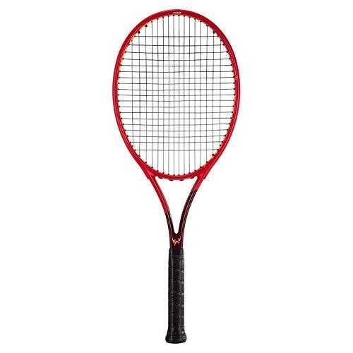Head Graphene 360+ Prestige Pro Encordado: No 315G Raquetas De Tenis Raquetas De Competición Rojo - Negro 4