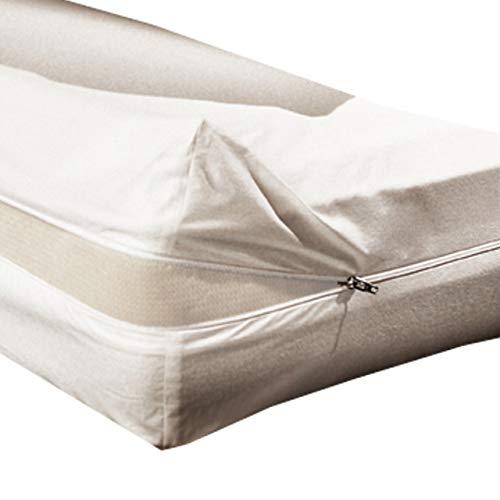Sanowell Morpheus Milbensperre Matratzenbezug Größe 160 x 200 x 20/24 cm