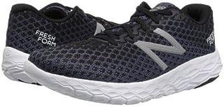 New Balance(ニューバランス) メンズ 男性用 シューズ 靴 スニーカー 運動靴 Fresh Foam Beacon - Black/Magnet [並行輸入品]