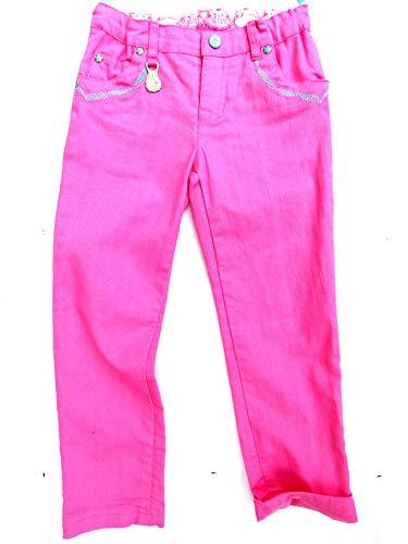 Pampolina Jeans,pink 230210600 (116)