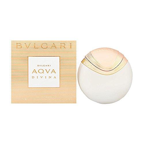 Bulgari Aqva Divina Femme/Women, Eau De Toilette, 65 ml