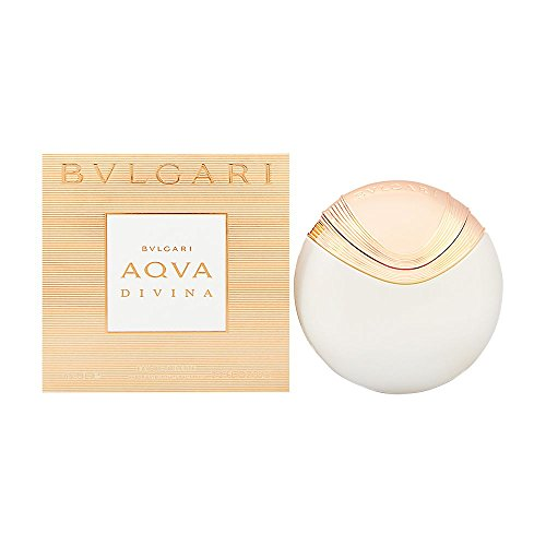BVLGARI Spray for Women, Aqva Divina, 2.2 Ounce