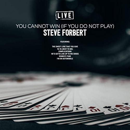 Steve Forbert