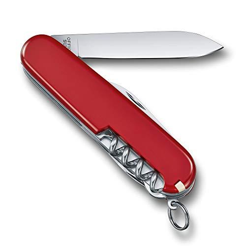 VICTORINOX(ビクトリノックス)ナイフハイキング登山クライマー1.3703(旧名称:トラベラー)【国内正規品保証付】