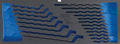 BGS 3342-1   Insert pour art. 3312, vide : pour art. 3342