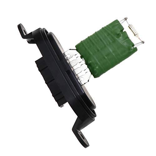 ENET Gebläse Motor Heizung Ventilator Widerstand 7E0959263C