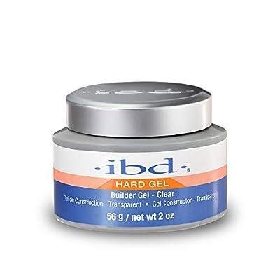 UV Gels, Clear Builder Gel 2 oz