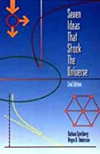 Seven Ideas That Shook the Universe (Physics) by Nathan Spielberg (1995-04-07)