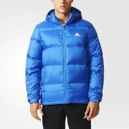 Adidas Veste pour homme-dD70 Lineage pour Homme 2XL Multicolore - Bleu/Blanc