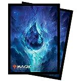 Ultra Pro 18285 Magic The Gathering-Standard - Confezione da 100 protezioni per mazzo