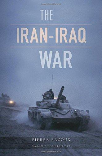 The Iran-Iraq War