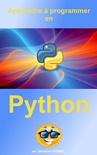 python-programming-programmation-python-livre-python :Deuxième édition du livre Python le plus vendu au monde. Un guide rapide et simple de programmation en Python. Mis à jour et entièrement révisé pour refléter les derniers codes et pratiques Python. Python Crash Course est le guide le plus vendu au monde du langage de programmation Python. Cette introduction rapide et approfondie à la programmation avec Python vous permettra d'écrire des programmes, de résoudre des problèmes et de faire des choses qui fonctionnent en un rien de temps. Dans la première moitié du livre, vous apprendrez les concepts de base de la programmation, tels que les variables, les listes, les classes et les boucles, et vous vous exercerez à écrire du code propre avec des exercices pour chaque sujet. Vous apprendrez également à rendre vos programmes interactifs et à tester votre code en toute sécurité avant de l'ajouter à un projet. Dans la seconde moitié, vous mettrez vos nouvelles connaissances en pratique avec trois projets importants: un jeu d'arcade inspiré de Space Invaders, un ensemble de visualisations de données avec les bibliothèques pratiques de Python et une application Web simple que vous pouvez déployer en ligne. En parcourant le livre, vous apprendrez à: • Utilisez de puissants outils et bibliothèques Python, notamment Pygame, Matplotlib, Plotly et Django • Créez des jeux 2D qui répondent aux pressions sur les touches et aux clics de souris, et dont la difficulté augmente • Utilisez les données pour générer des visualisations interactives • Créez et personnalisez des applications Web et déployez-les en toute sécurité en ligne • Traitez les erreurs et les erreurs afin de pouvoir résoudre vos propres problèmes de programmation Si vous envisagez de vous plonger dans la programmation, Python Crash Course vous permettra d'écrire rapidement de vrais programmes. Pourquoi attendre plus longtemps? Démarrez vos moteurs et code!
