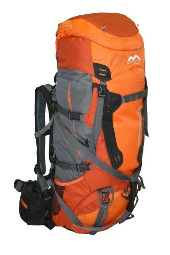 MONTIS Nadel 60+20 - Sac à Dos - Sac - Trekking - 80L -...