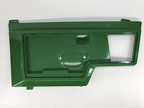 Flip Manufacturing Left Side Panel Replaces AM128983 Fits John Deere 425 445 455 Tractor