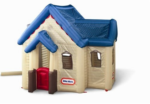 Little Tikes Victorian Inflatable Playhouse B000yyl6zk Amazon Price Tracker Tracking History Charts Watches Drop Alerts Camelcamelcamel Com