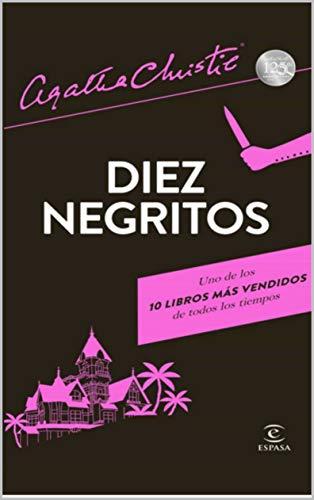 Diez Negritos (Spanish Edition)