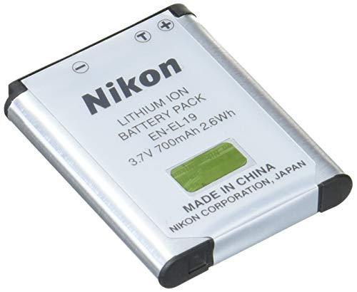 Nikon EN-EL19 Batteria Ricaricabile Li-ion
