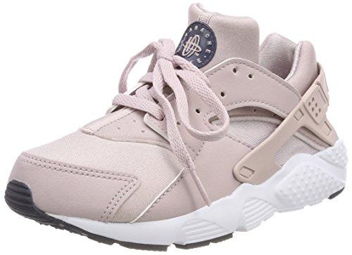 Nike Huarache Run (PS), Scarpe da Ginnastica Bambina, Rosa (Particle Rose/Particle Rose/TH 603), 28 EU