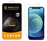 Made from the high quality tempered-glass for maximum scratch protection and no residue when removed 2.5D rounded edge glass for comfort on the fingers and hand 9H hardness, 99.99% HD clarity, and maintains the original touch experience Hydrophobic a...