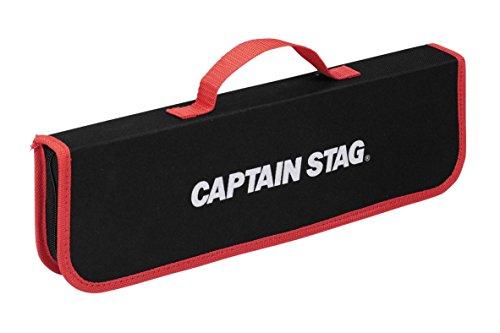 CAPTAINSTAG(キャプテンスタッグ)『BBQマスターツールセット(UG-3249)』