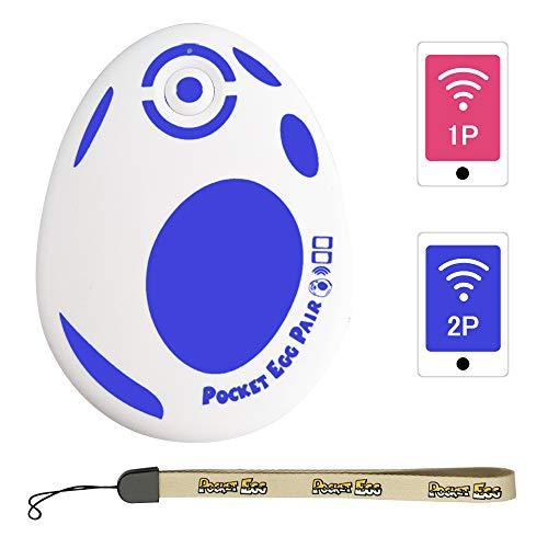 ポケモンGO 用 二代目Pocket EGG ポケモンオートキャッチ 二つのID使用可能 日本語説明書付き 1年保証
