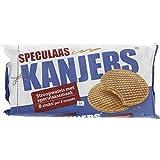 Kanjers Stroopwafels Spekulatius holandesa Galletas 320G