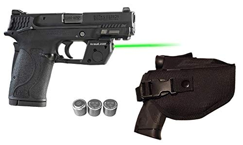 Laser Kit for S&W Smith-Wesson Shield EZ 380 and 9mm, M&P22 Compact w/...