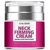 Neck Firming Cream, Anti Aging Moisturizer for Neck & Décolleté, Neck Cream, Double Chin Reducer, Skin Tightening Cream - Best Reviews Guide