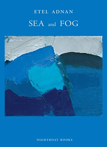 Sea & Fog (Lambda Literary Award - Lesbian Poetry)