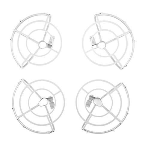 Drone Blade Protector Cage/Fit for Mavic Mini/Mini 2 Elica Guard Prop Protection Bumper/Fit for DJI/Fit for Mavic Mini / Mini2 Accessori (Color : Guard)