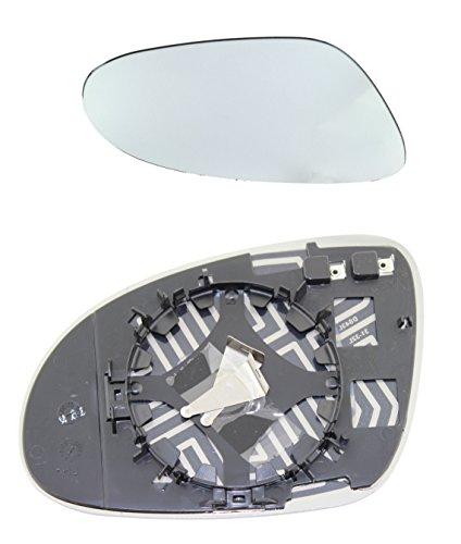 TarosTrade 57-0361-R-47961 Spiegelglas Heizbar Rechts
