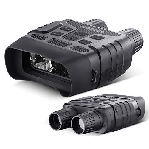 Digitales Nachtsichtgerät Binokular 7x31mm 2.31