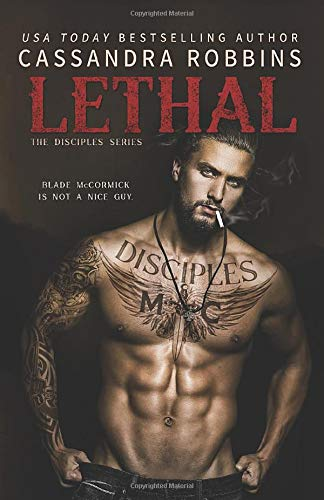 Lethal (The Disciples)