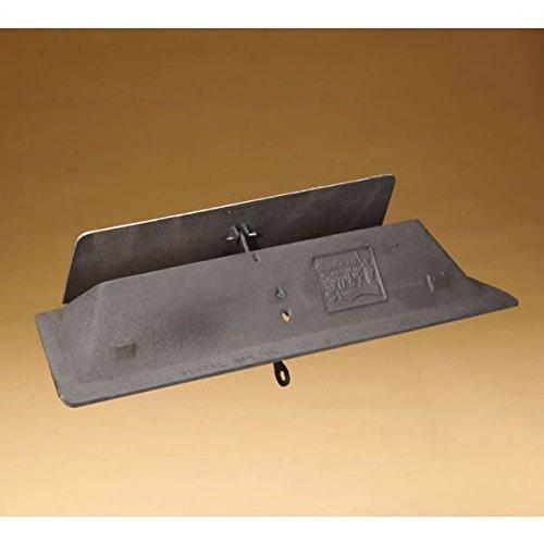 Chimney 26224 24 Inch Vestal Cast-iron Fireplace Throat Damper