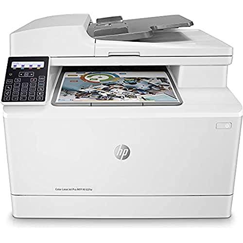 HP LaserJet Pro M183Fw Stampante Laser