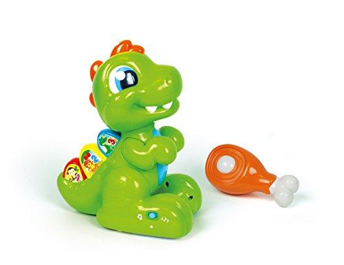 Clementoni - A1503068 - Baby T-rex
