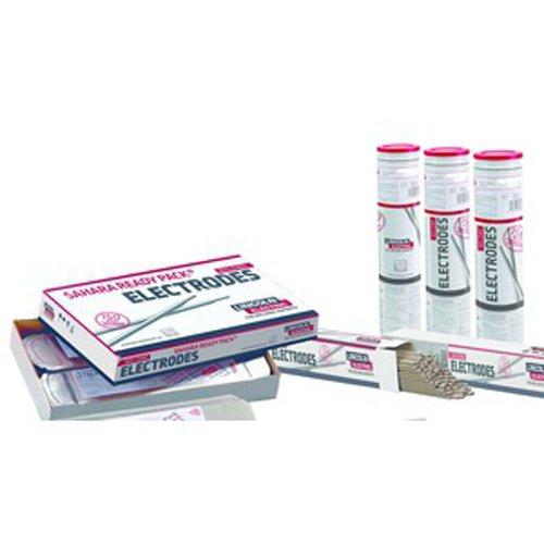 Lincoln Electric 529159 Arosta-Elettrodi 316L in acciaio INOX, antiaderente, diametro: 1,5 mm, lunghezza:...