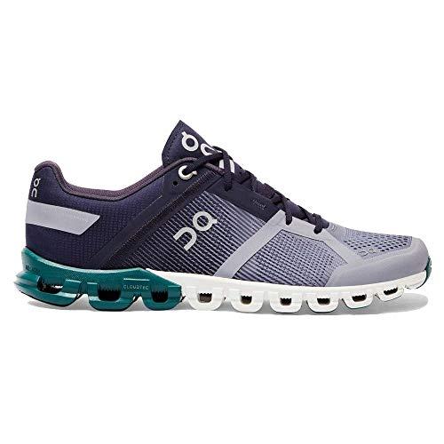 Zapatillas On Running Cloudflow Violet para Mujer 38,5 Morado