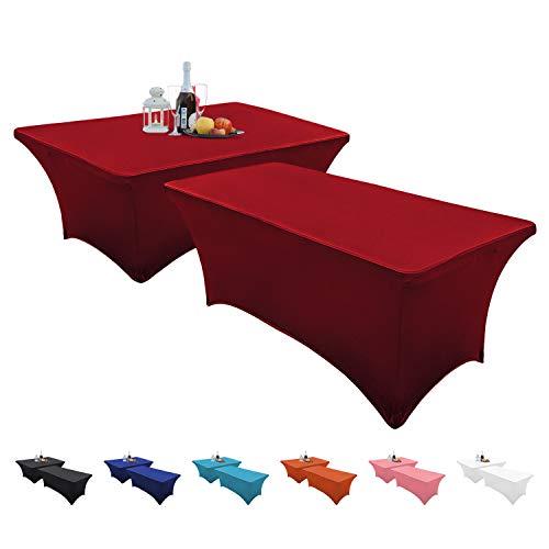 mantel tela mesa rectangular fabricante A&A Decor