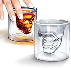 New Shot Glass Fun Creative Party Wine Beer Drinking Cup