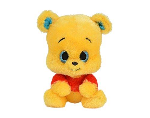 Disney- Glitsies Winnie Peluche, 5875785