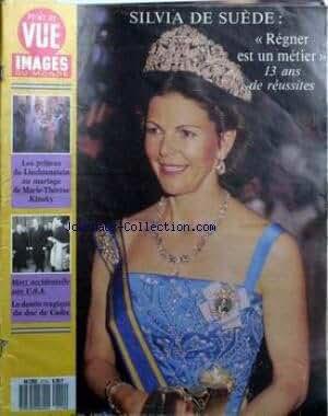 POINT DE VUE IMAGES DU MONDE [No 2114] du 03/02/1989
