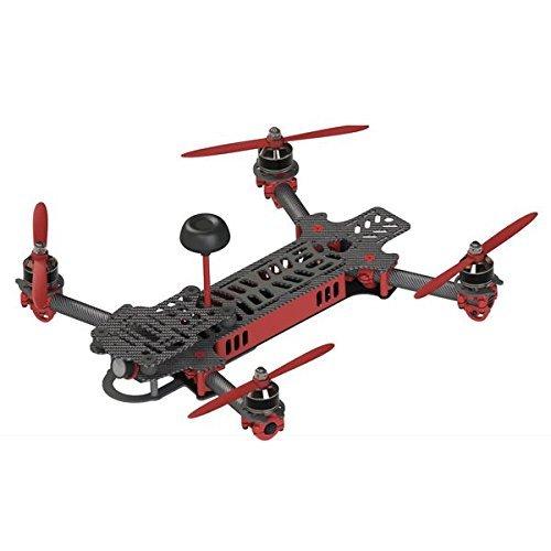 ImmersionRC Vortex Mini Race Quad ARF (Race Motors) Racing Quadrocopter