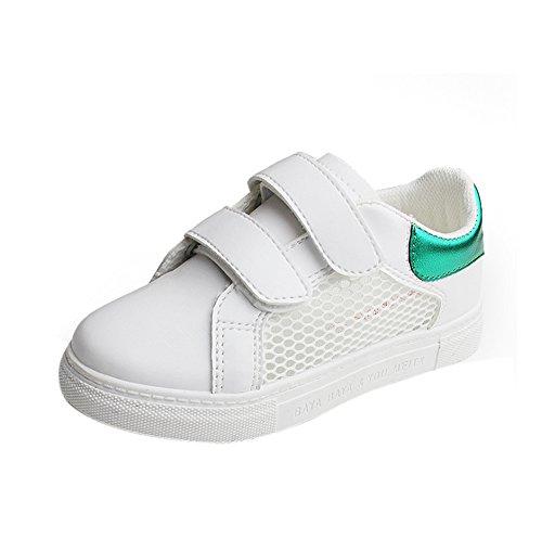 Kinder Sportschuhe Freizeitschuhe Erste Wanderschuhe Baby Breathable Schuhe Sandalen Prinzessin Schuhe im Freien
