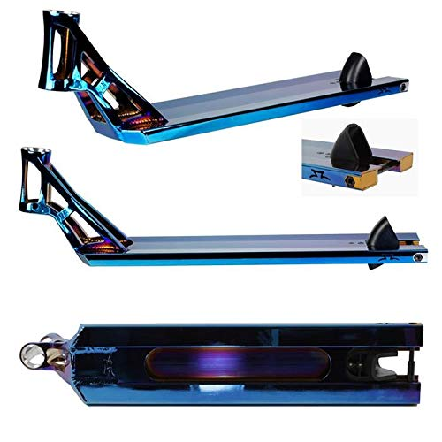 Ao Scooters Deck Sachem - Patinete (2-5,35'), color burntpipe